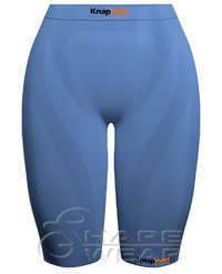 Zoned Compression Short Ladies USP45 lichtblauw