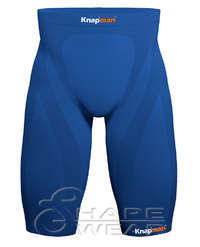 Zoned Compression Short USP 45 royal blue