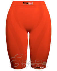 Zoned Compression Short Ladies USP45 oranje