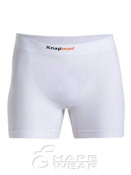 Boxershorts - Wit - Two Pack